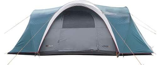 NTK Laredo GT 8 to 9 Person 10 by 15 Foot Sport Camping Tent