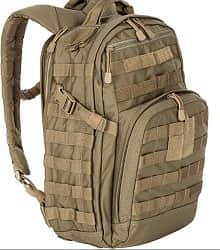 11 Tactical RUSH12 Military Backpack