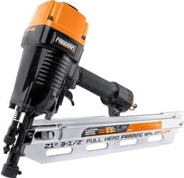 Freeman PFR2190 Pneumatic Full Round Head Framing Nailer