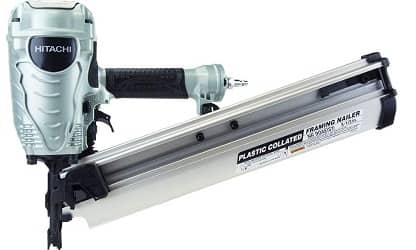 Hitachi NR90AES1 Framing Nailer