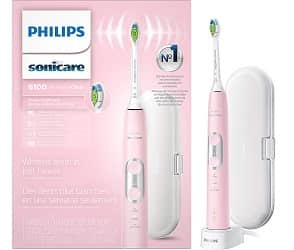 Philips Sonicare ProtectiveClean 6100 Rechargeable Electric Toothbrush
