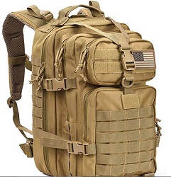 REEBOW GEARMilitary Tactical Assault Pack Backpack