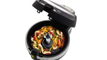 T-fal FZ700251 Actifry Oil Less Air Fryer