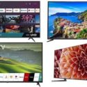 Best 4K UHD TV