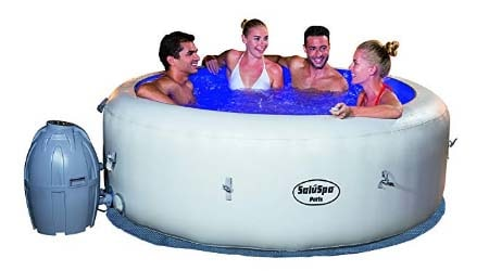 Bestway Paris AirJet Hot Tub