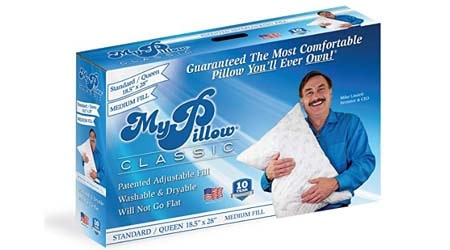 My Pillow Classic Series