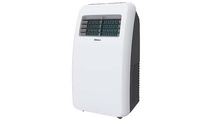 Shinco SPF2 8,000 BTU Portable Air
