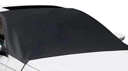 Amayrose Car Windshield Snow Cover