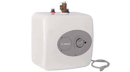 Bosch Electric Mini-Tank Water Heater