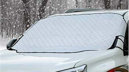 Cosyzone Car Windshield Snow Ice Cover