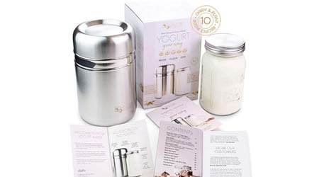 Country Trading Yogurt Maker