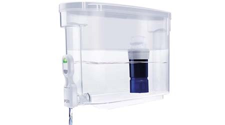 PUR DS1811Z Water Dispenser with LEAD Reduction Filter
