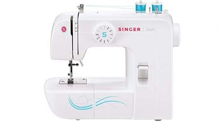 SINGER Free Arm Best Sewing Machine for Beginners