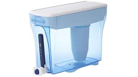 ZeroWater ZD-018 ZD018, 23 Cup Water Filter Pitcher
