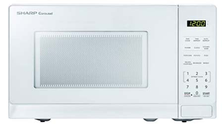10 Best Microwave 2020 Consumer Reports Reviews